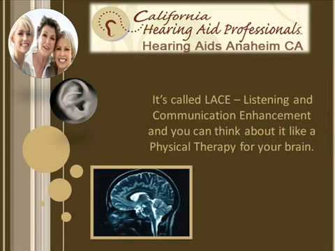 LACE | Listening and Communication Enhancement