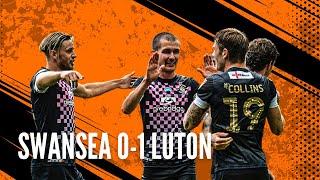 Swansea Win Reaction, Elliot Lee & Hindsight is great!