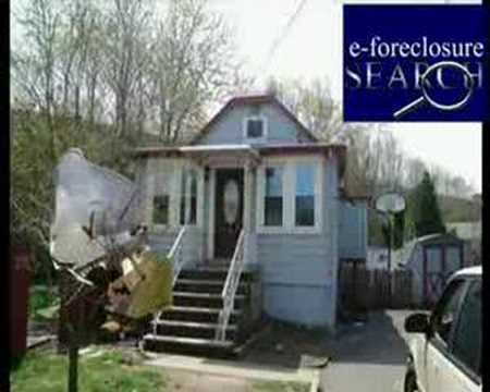 New Jersey Foreclosed Homes - NJ