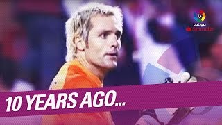 10 Years Ago... the famous goalkeepers of the 2006/07 season