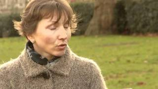 Marina Litvinenko for Georgian Public Broadcasting