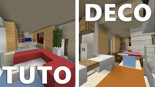 Full HD tuto maison moderne minecraft Direct Download And ...