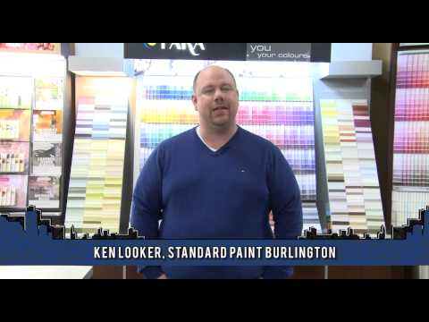 Removing Oil Based Paints