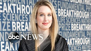 How Elizabeth Holmes sold the idea of Theranos to employees, investors: Nightline Part 1/2