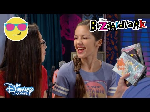Bizaardvark | Sleepover | Official Disney Channel UK