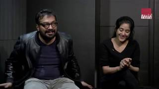 No Nepotism, I Empower People To be Independent, Says Anurag Kashyap.