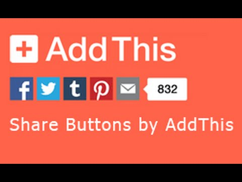 How to Add Social Media Icons on WordPress?