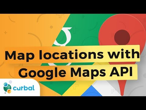 Map locations with Google Maps API in Power BI Desktop (Part 3)