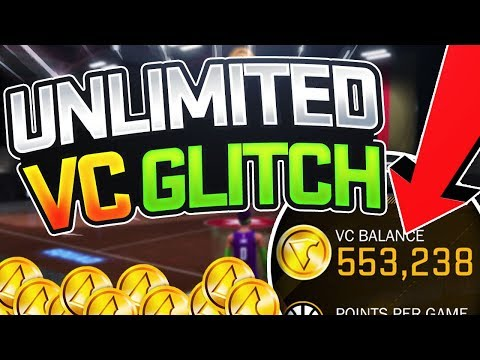 NBA 2K18 NEW UNLIMITED VC GLITCH - FASTEST WAY TO GET VC & BADGES - HOW TO GET 99 OVERALL GLITCH!