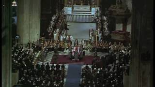 Sir Winston Churchill - Funeral (I Vow To Thee) - The Nation