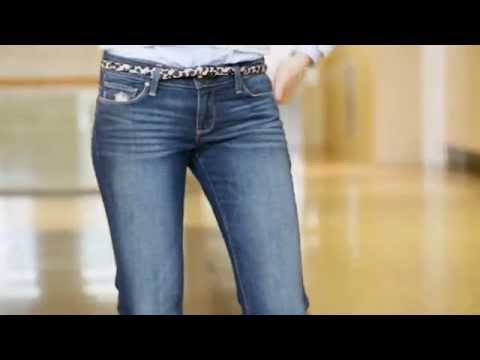 Denim Decoded: Jeans Fit For Your Body Shape | Nordstrom