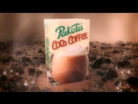 Pakola Cold Coffee TVC 30sec