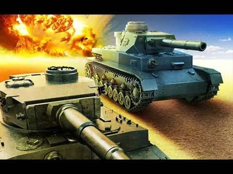 6 Best Tank Battle Games for Android of 2017