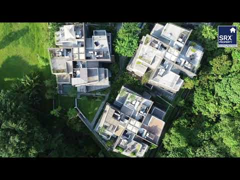 Mont Timah on X-Drone