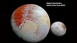 Report from the Planetary Frontier: The Latest from New Horizons at Pluto
