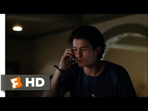 Elizabethtown (5/10) Movie CLIP - Three-Way Call (2005) HD