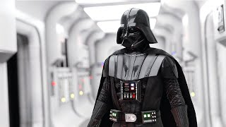 Top 20 Darth Vader Scenes in Gaming
