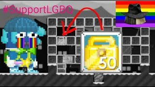 Growtopia - NEW SCAM 2016/2017 | NEW DISPLAY BLOCK SCAM | Scam Success