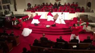 by mishunda mathis dance minister praise dance we are christmas - Christmas Praise Dance