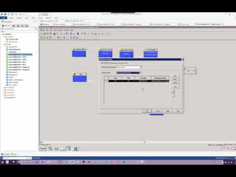 UCCE Scripting Lab 3   Develop a Script to Re qualify a call using CallType
