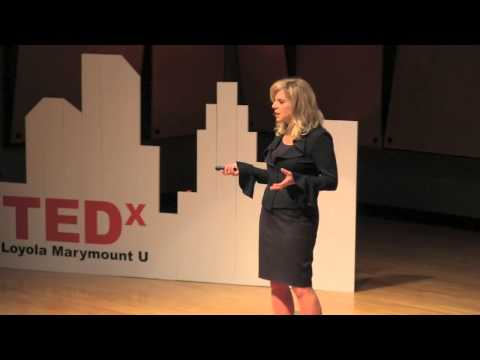 How to Get a Mentor - Tedx Talk from Ellen Ensher