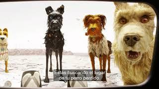 HBO LATINO: ISLE OF DOGS