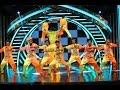 D3 D 4 Dance I Rc Boys  Challenge Round I Mazhavil Manorama