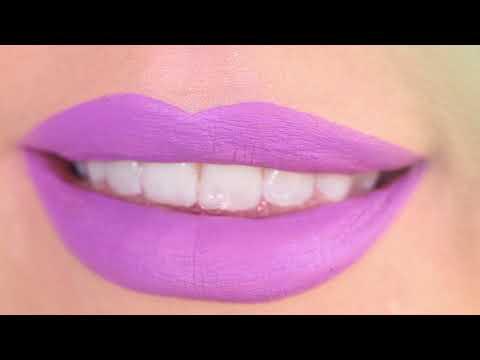 MUA Cosmetics - Prism 'Hypnotise' Lip Kit