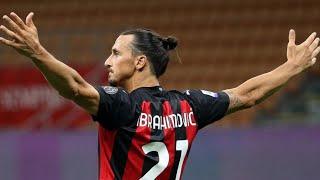 Zlatan Ibrahimovic ⚽ All 11 Goals for Milan | 2020 ⚽ HD