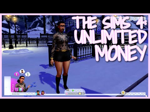 $50,000 EVERY 5 SECONDS!! THE SIMS 4 XBOX ONE AND PS4 ULTIMATE NEVERENDING MONEY GUIDE WALKTHROUGH!