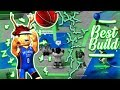 Download  Best Build In Rb World 2!? Gameplay On The Best Build In Roblox Basketball! Free Code For Coins  MP3,3GP,MP4