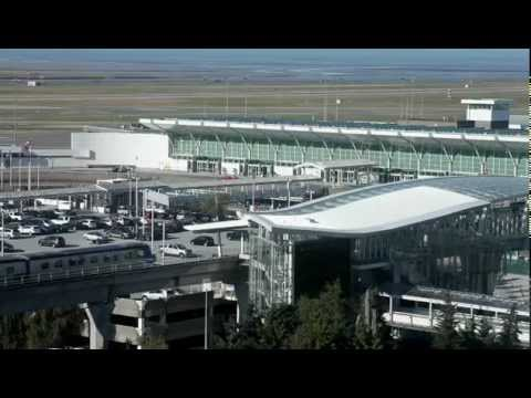 Luxury Hotel Vancouver Airport: The Fairmont