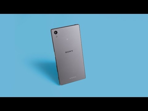 Sony Xperia Z5 Review: 3 Months Later!