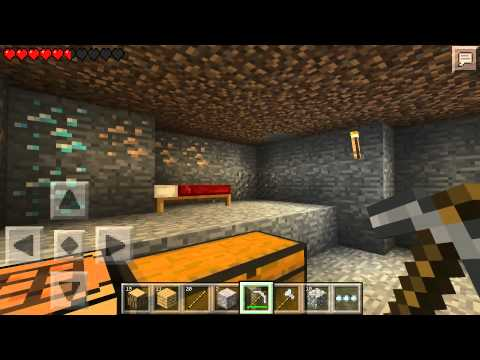 Minecraft HOW TO GET THE DIAMOND JACKOPOT