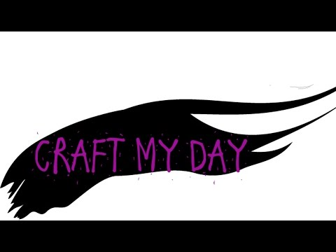 Welcome to Craft My Day Channel!!