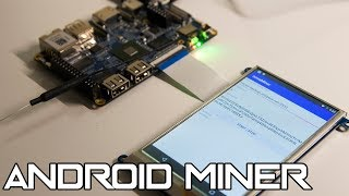 New Forum, Android mining and more!