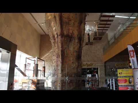 Adventure HQ - Times Square - Dubai