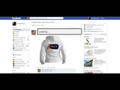 How to Delete a Page from Facebook Favorites