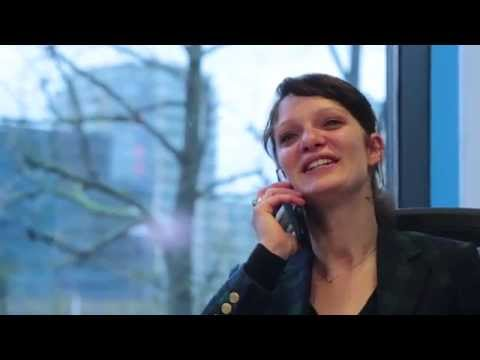 Lycamobile UK TV Commercial - FREE CALLS to all Lycamobiles (French)