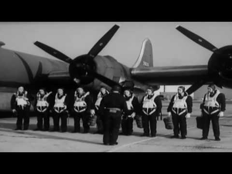 The Boeing B-29 Superfortress (B-29) Flight Procedure And Combat Crew Functioning (USAF, 1944)