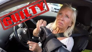 15 MINUTES OF CRAZY ANGRY PEOPLE vs BIKERS   CRAZY DRIVERS     [Ep. #132]
