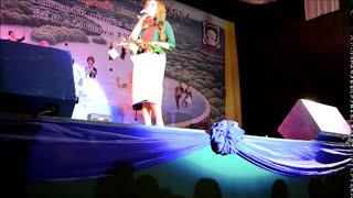 Khuv Xim Tsis Tau Deev ปีใหม่ม้ง ร๙.mp4