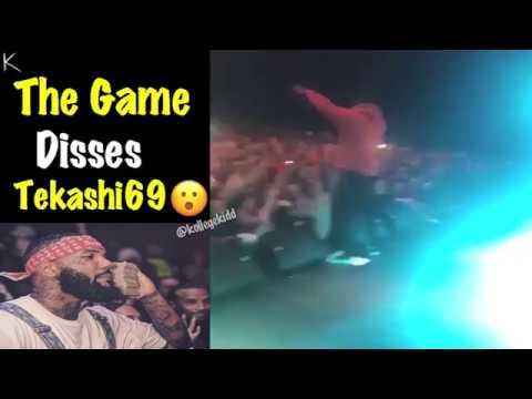 The Game Calls Tekashi69 a