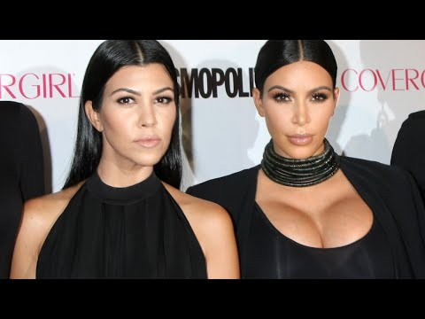 What You Didn't Know About The Kardashians!