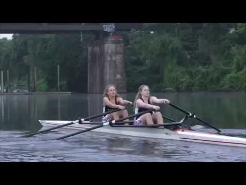 WPXI Channel 11 Future Olympians: Rowing