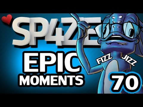 ♥ Epic Moments - #70 Fizz Jizz