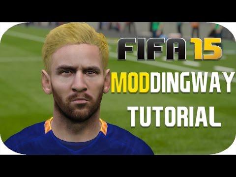 FIFA 15 MODDING WAY INSTALLATION IN 5 STEPS
