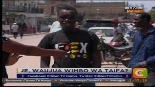 Citizen Extra : Je waujua wimbo wa Taifa?