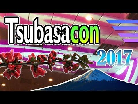 Tsubasacon 2017 Anime Convention