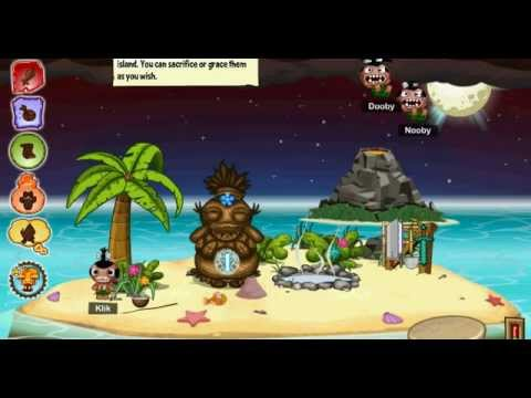PG FB - Avatar in Volcano